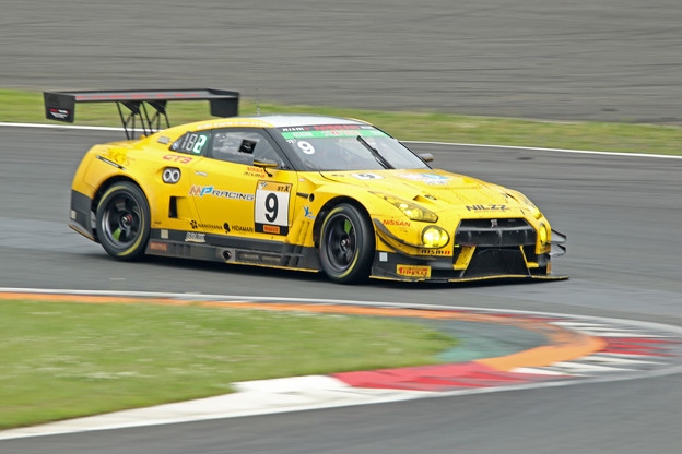 Photos: MP Racing GT-R_4