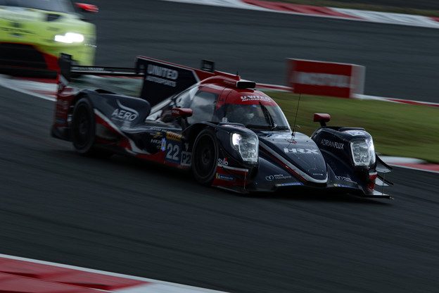 Photos: Oreca 07 - Gibson-22_2