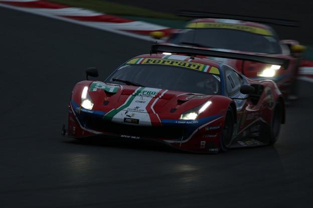 Photos: Ferrari F488 GTE EVO-51_2
