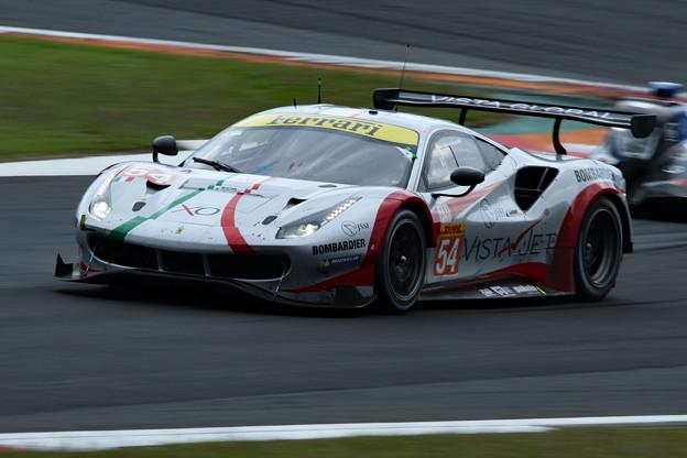 Photos: Ferrari 488 GTE EVO-54_1
