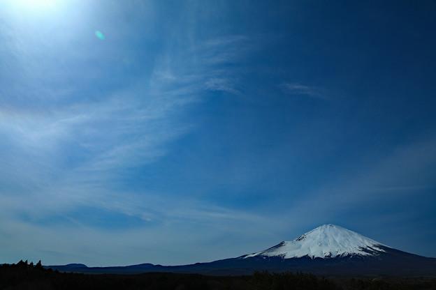 Photos: 春霞の午後