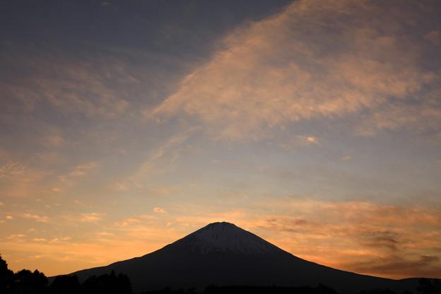 Photos: 初夏の夕景