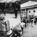 Photos: 昭和と令和