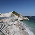 Photos: シャクシの浜
