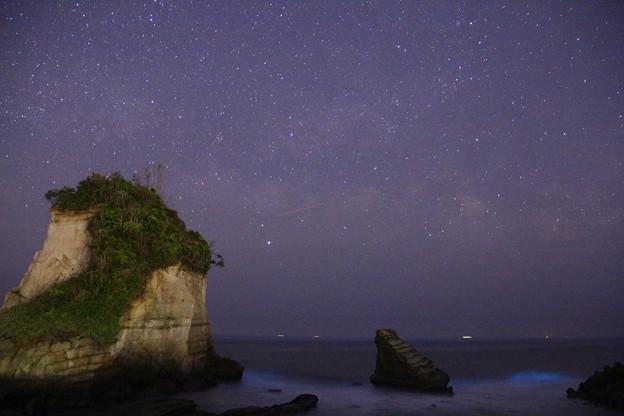 Photos: 夫婦岩