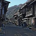 Photos: 奈良井宿1