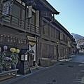 Photos: 奈良井宿2
