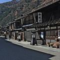 Photos: 奈良井宿3