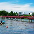 写真: 松島_出会い橋#2