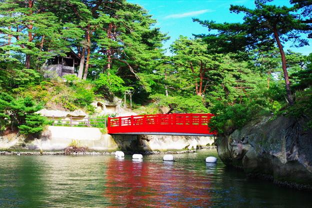 松島_渡月橋