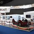 Photos: Stall Designing for Auto Expo 2020 || Dsigner Studio
