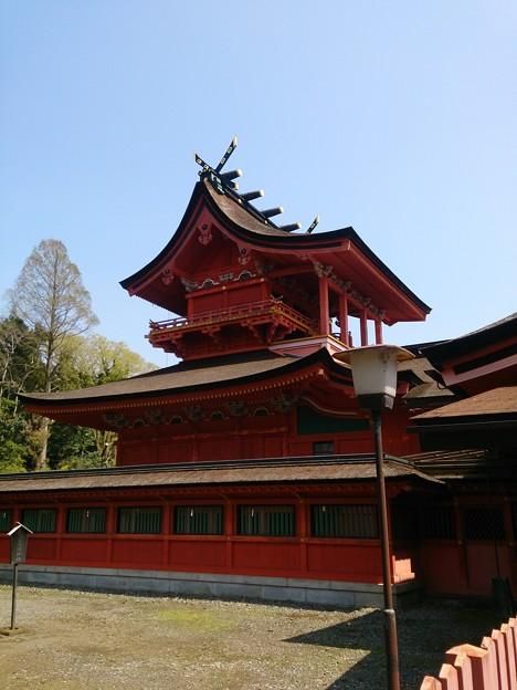 19浅間神社4 本殿
