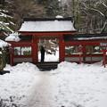 写真: 京都-貴船神社奧宮