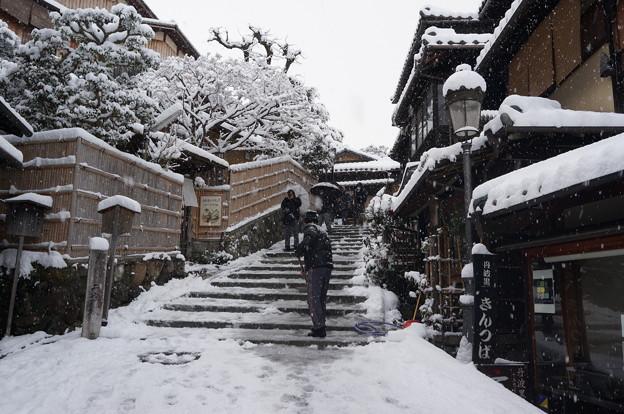 京都-二年坂