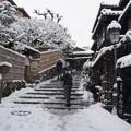 写真: 京都-二年坂