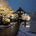 写真: 京都-高台寺