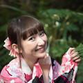 Photos: 笑顔の君