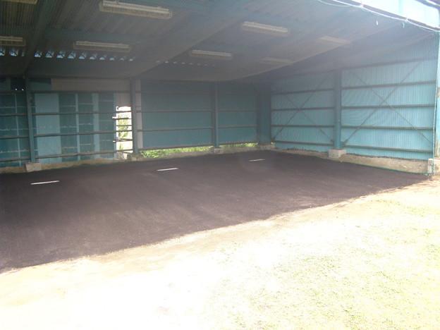 Photos: 硬式野球部 野球場