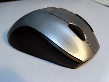 MX610本体