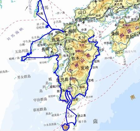 日本一周_1周目_part6