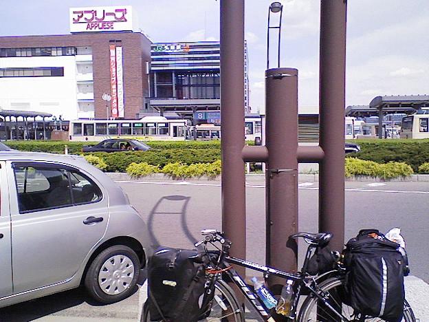 (自転車)20090504 014