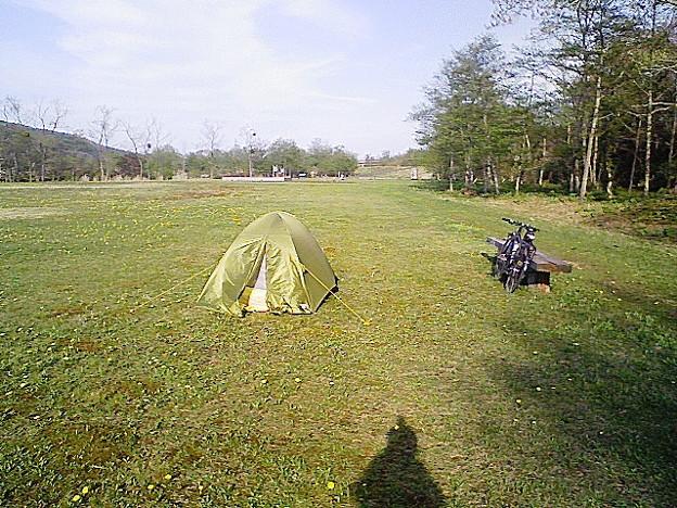 (自転車)20090506 005