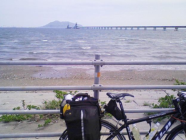 Photos: (自転車)20090506 008