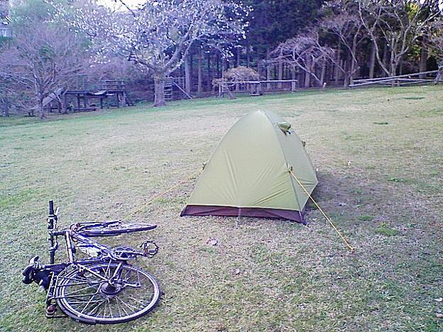 (自転車)20090507 001