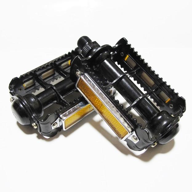 MKS BM-1 ペダル ブラック