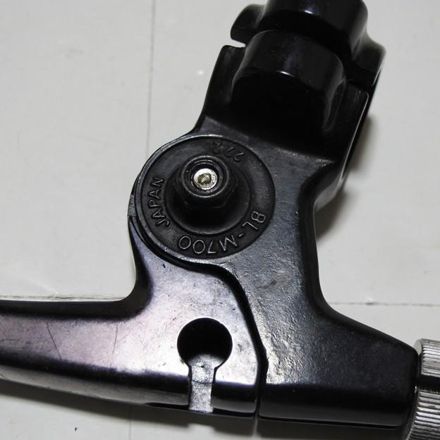 SHIMANO DEORE XT BL-M700 ブレーキレバー