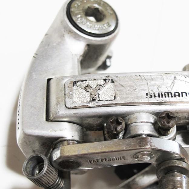 SHIMANO DEORE-XT RD-M700 リアディレイラー