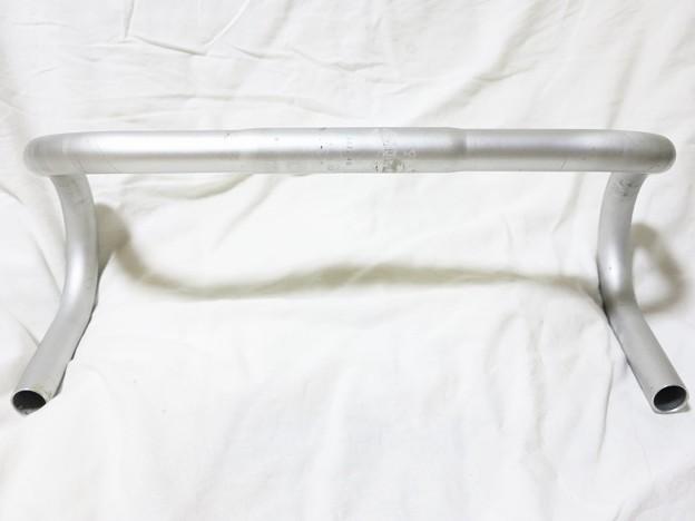 USA製 CODA ドロップハンドル 26mm  400mm シルバー