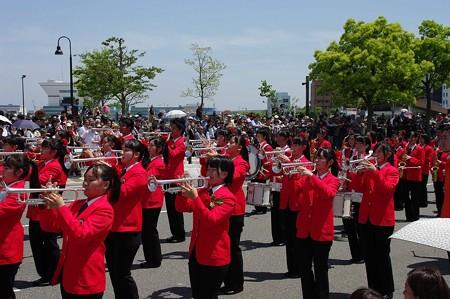 2014横浜パレード9000