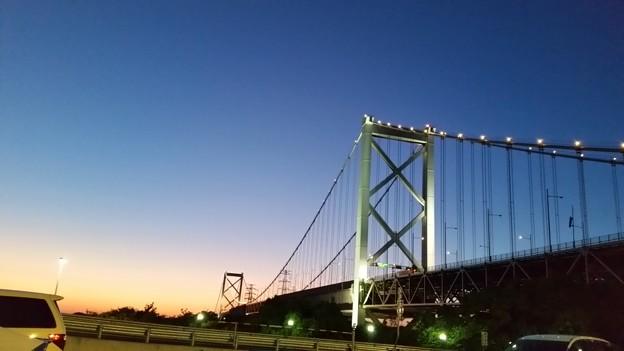 Photos: 関門橋