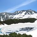 写真: 3.みくりが池と立山 IMG_5709