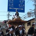 Photos: 地車曳行(3)IMG_4948