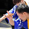 Photos: 人繋ぎ 犬山踊芸祭2017