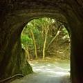 手掘りトンネル・02