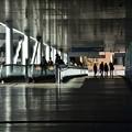 Photos: 冬~海の見える駅・02