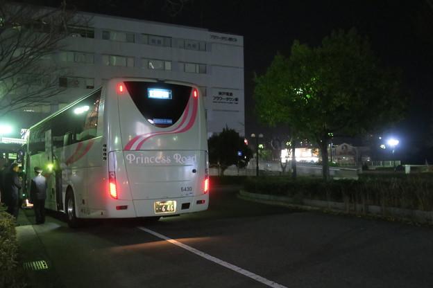写真: 神姫バス IMG_2659