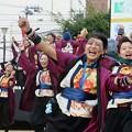 Photos: 岡山うらじゃ連 楽鬼