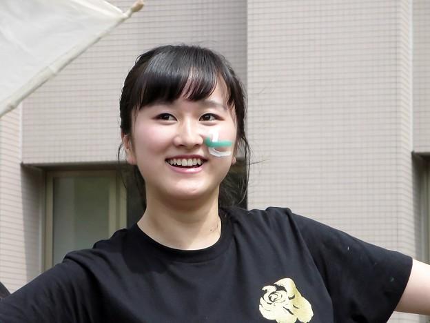 金沢大学よさこいサークル・彩-IRODORI-さん