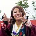 Photos: 岡山うらじゃ連 楽鬼さん