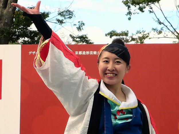 Photos: 岡山うらじゃ連 四季さん