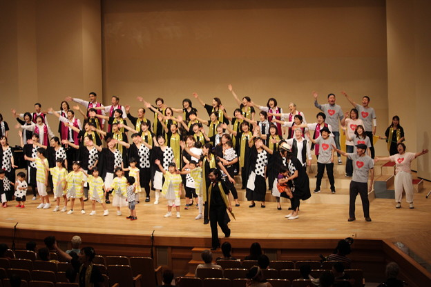 2019.08.11ジョイフルコンサート86