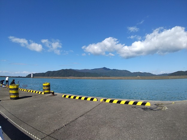 福井県 小浜漁港2