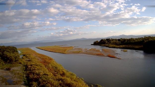滋賀県 安曇川