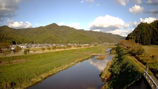 福井県 名田庄