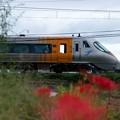 Photos: 電車が通過