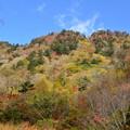 Photos: 黄葉山